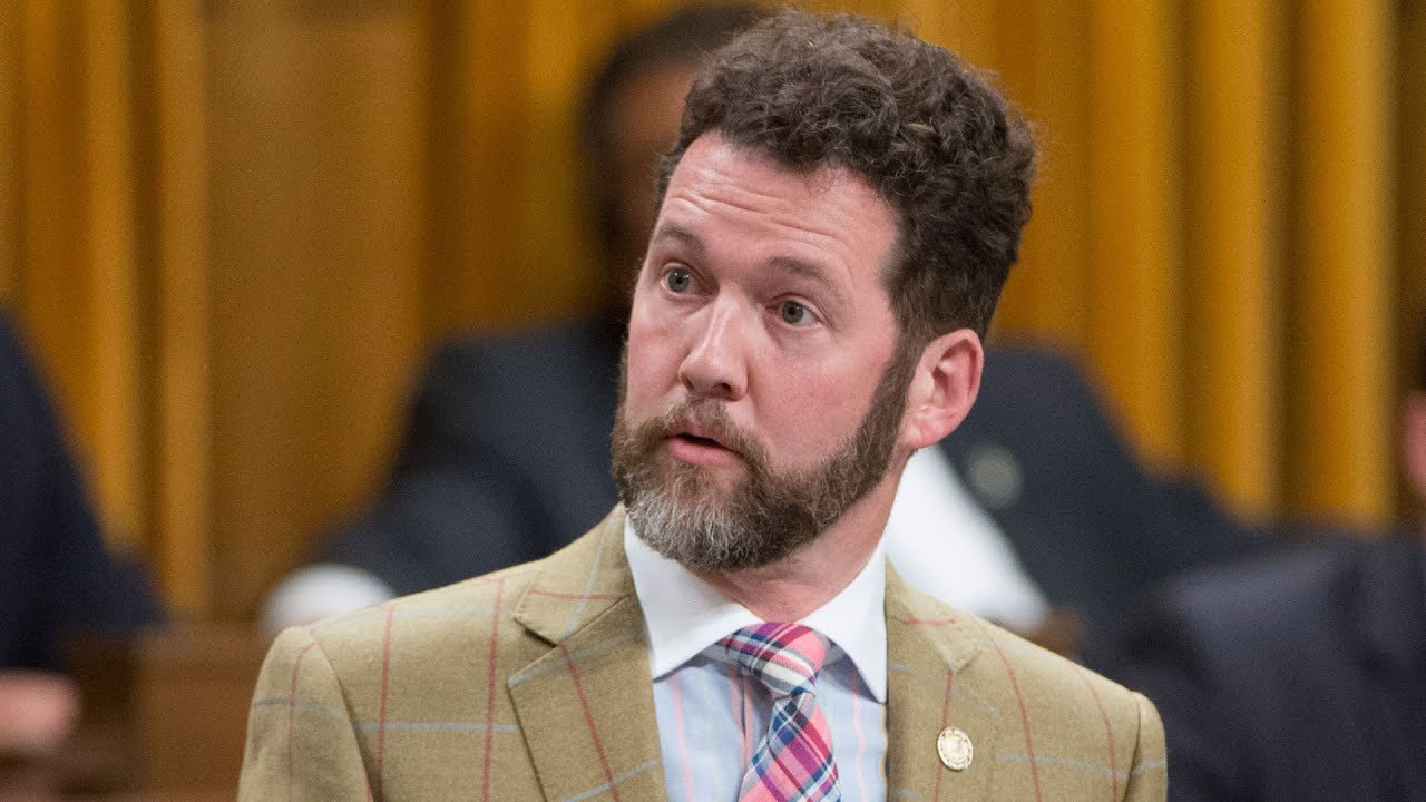 Long-serving Conservative MP says Scheer punished him for breaking ranks on legal pot 4