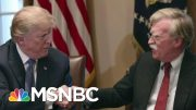 'Drug Deal' Witness Puts Impeachment Trial Heat On GOP: Trump 'Cover Up' If Blocked | MSNBC 3