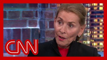Judge Judy tells CNN who she's backing in 2020 5