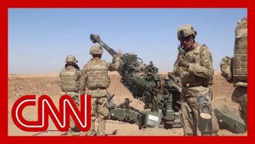 Iran designates all US forces 'terrorists' 6