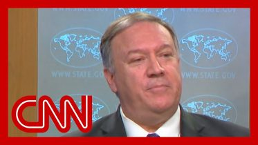 Pompeo: Iran will not get a nuclear weapon 6