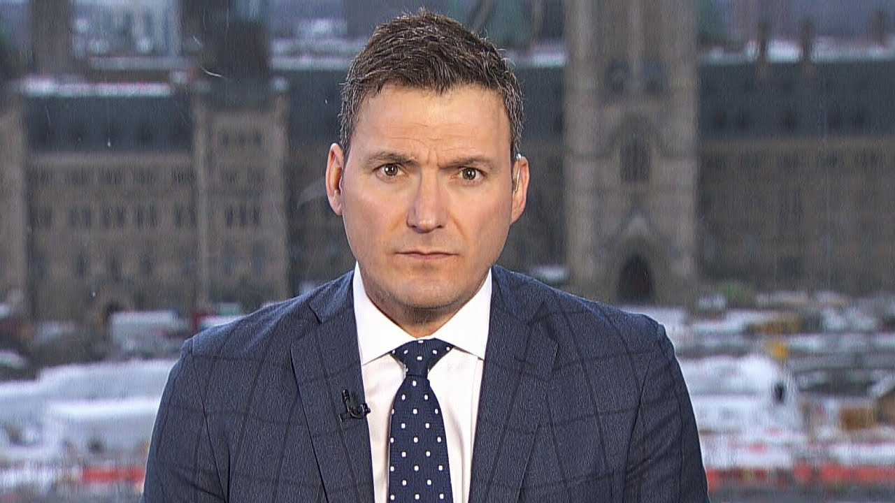 Solomon on Canada pulling some troops from Iraq: 'We're on the razor's edge here' 4