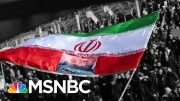 'Cyberattacks' And 'Lethal Action'? How Iran Could Strike Back | The 11th Hour | MSNBC 2
