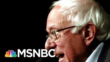 Sanders Looks To Iowa, NH For Early Primary Wins | Morning Joe | MSNBC 6