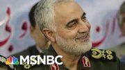 Joe: President Donald Trump's Ignorance Makes For International Crisis | Morning Joe | MSNBC 2