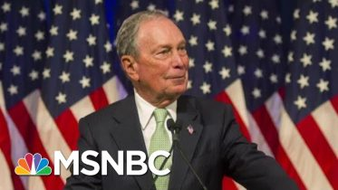 The New Normal In Presidential Politics: Trolling Through Super Bowl Ads | Deadline | MSNBC 5