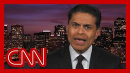 Fareed Zakaria: Trump put Iran in a box without any endgame 6