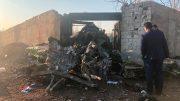 63 Canadians killed in Iran plane crash in Iran 5