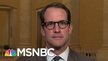 House Intel Member Himes Reacts To Iran Strike   The Last Word   MSNBC 6