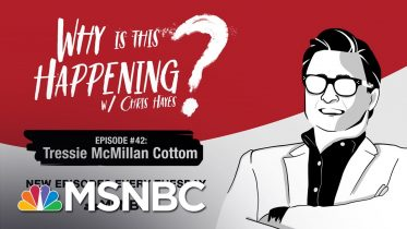 Chris Hayes Podcast With Tressie McMillan Cottom | Why Is This Happening?  - Ep 42 | MSNBC 6