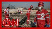 Ukraine deletes message after plane crash in Iran 5