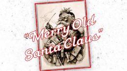 The Civil War origins of Santa Claus 3