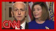 Democrat breaks with Pelosi on impeachment, quickly backtracks 3