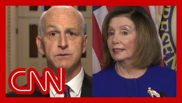 Democrat breaks with Pelosi on impeachment, quickly backtracks 6
