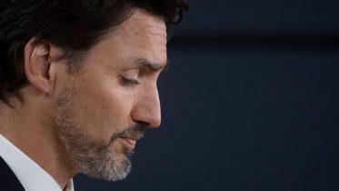 PM Trudeau takes questions on Ukrainian Airlines Flight PS752 crash 6