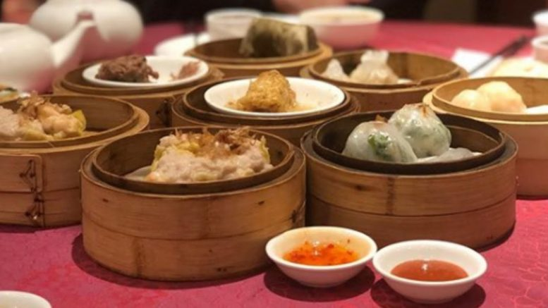 The history of Jewish families eating Chinese food on Christmas 1