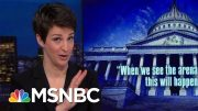 Growing Body Of Impeachment Evidence Adds Pressure On Senate GOP | Rachel Maddow | MSNBC 5