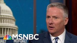 NBC News Reporter Tom Costello: What Was That Ukrainian Airline Thinking? | MTP Daily | MSNBC 2