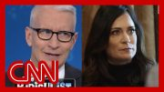 Cooper calls out WH press secretary: Are you working against Trump? 2