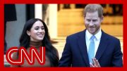 Prince Harry and Meghan say they want financial independence 5