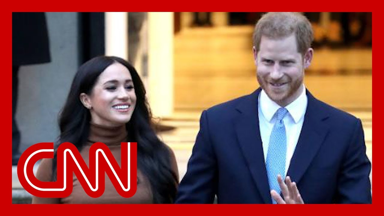 Prince Harry and Meghan say they want financial independence 7