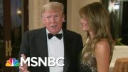 Trump Begins New Year With Big Challenges | Morning Joe | MSNBC 4