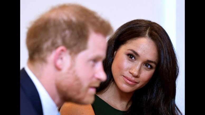 Berthelsen:  Can Harry and Meghan get everything they want? 1