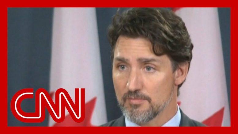 Justin Trudeau: Iran must take full responsibility 1