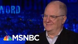The Future Of The Trump 'Cult' | The Last Word | MSNBC 6