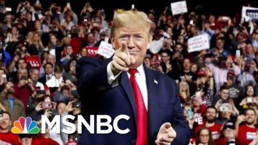 Trump Offers New Defense For Strike On Iranian General | The 11th Hour | MSNBC 6