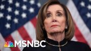 Pelosi To Send Articles Of Impeachment To Senate As Soon As Next Week | Andrea Mitchell | MSNBC 3