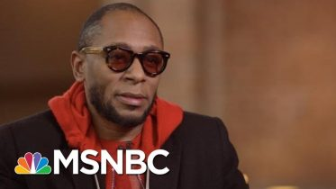 Yasiin Bey (Mos Def) On His Favorite Musicians, Chappelle & New Art | Full Interview | MSNBC 10