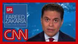Fareed Zakaria: Here's the problem with Trump's foreign policy 8