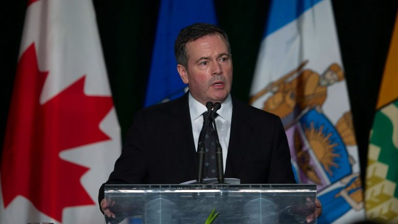 'Our province suffered a terrible loss': Alberta Premier Kenney on plane crash 1