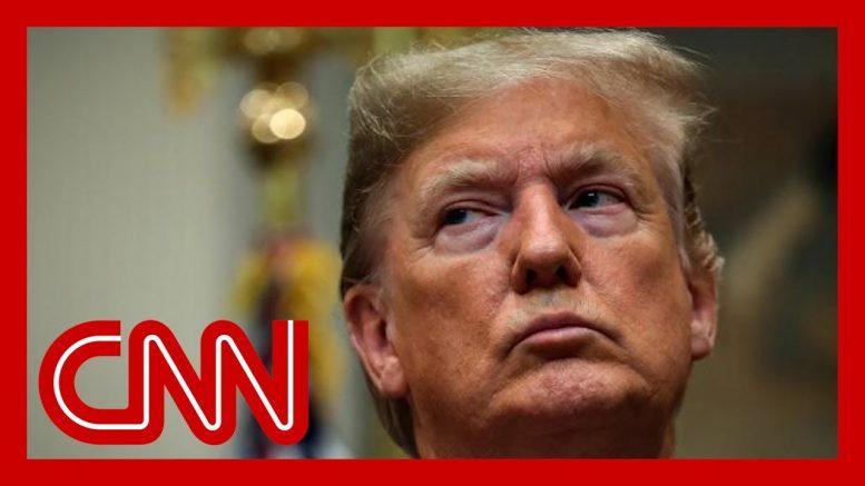 Trump's retweet of photoshopped image leaves panel speechless 1