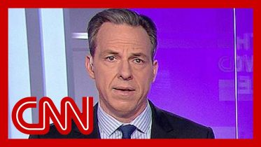Jake Tapper calls out Trump's smear 6