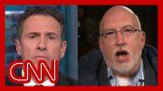 Chris Cuomo presses Bernie Sanders' team: What are you saying? 4
