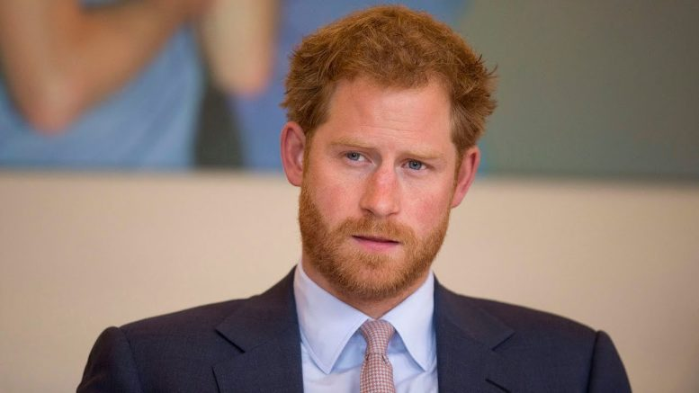 Royal biographer: Prince Harry in a 'really poor state' ahead of summit 1