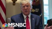 Impeachment Spotlight Shifts To The Senate | Deadline | MSNBC 3