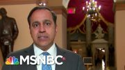 What Did Nancy Pelosi Achieve By Withholding Articles Of Impeachment? | MTP Daily | MSNBC 3