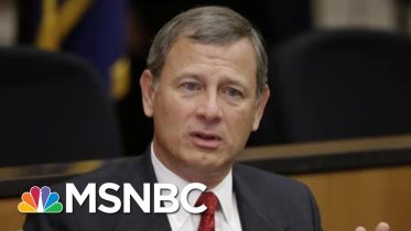 'Disaster': Trump May Face His Nightmare Impeachment Trial With John Roberts In Charge | MSNBC 6