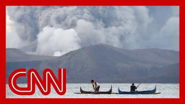 Philippines bracing for potentially violent eruption 6