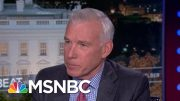 'Offensive': Former SDNY Chief Blasts Giuliani For Attacking SDNY Prosecutors 'Idiots' | MSNBC 4