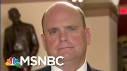 'Overly Candid': GOP Congressman On Trump Releasing Iran Details To Fox News | MSNBC 7