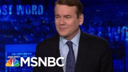 Carville Backs Michael Bennet: He'll Surprise People | The Last Word | MSNBC 6