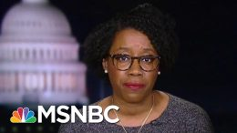 Freshman Dem Debunks Trump Claim About Pre-Existing Conditions | The Last Word | MSNBC 3