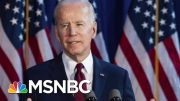 Joe Biden Takes The Lead In New Hampshire | Morning Joe | MSNBC 5