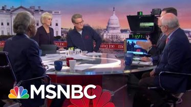 Joe: GOP Still Refuses To Protect U.S. From Russian Interference | Morning Joe | MSNBC 6