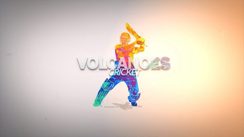 INTRODUCING _ Volcanoes Cricket _ The Television Syndicate Show 1