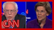 Elizabeth Warren fires back at Bernie Sanders' denial about women candidates 4